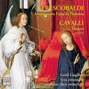 Frescobaldi / Cavalli: Works For Choir/Gerd Guglhör