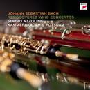 J. S. Bach: Rediscovered Wind Concertos/Kammerakademie Potsdam