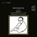 "Haydn: Symphony No. 101 in D ""The Clock""; Symphony No. 95 in C Minor/Fritz Reiner"