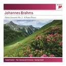 Brahms: Piano Concerto No. 2 in B-Flat Major, Op. 83 & 4 Piano Pieces, Op. 119/Rudolf Serkin