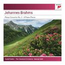 Brahms: Piano Concerto No. 2 in B-Flat Major, Op. 83 & 4 Piano Pieces, Op. 119/Rudolf Serkin