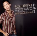 Schubert: 4 Impromptus Op. 90, Piano Sonata In A  Major/See Siang Wong