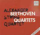 Beethoven: String Quartets - Complete Edition/Alexander String Quartet