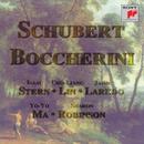 Schubert & Boccherini: String Quintets ((Remastered))/Yo-Yo Ma