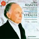 Richard Strauss: Eine Alpensymphonie, Macbeth/Lorin Maazel