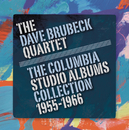 The Complete Columbia Studio Albums Collection/The Dave Brubeck Quartet