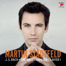 Bach: The Well Temperated Piano 1/Martin Stadtfeld