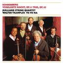 Schoenberg: Verklärte Nacht & String Trio ((Remastered))/Yo-Yo Ma