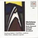 Christmas Cantatas/Emil Klein