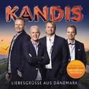 Kuschelbär/Kandis