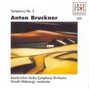 Bruckner: Symphonie Nr. 2/Hiroshi Wakasugi