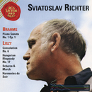 Sviatoslav Richter Plays Brahms, Liszt & Schubert/Sviatoslav Richter