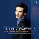 "Martin Stadtfeld über Bach ""Das Wohltemperierte Klavier""/Martin Stadtfeld"