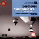 """Beethoven: Symphonie No. 9 """"Ode À La Joie""""/Günter Wand"""