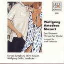 Mozart: Don Giovanni: Version For Brass Ensemble/Wolfgang Gröhs