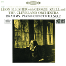 Brahms: Concerto for Piano and Orchestra No. 2 in B-Flat Major, Op. 83/Leon Fleisher