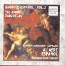 40 Years DHM - Barroco Español Vol. 2/Al Ayre Español