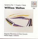 William Walton: Symphony No.1/Adrian Leaper