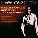 Belafonte Returns to Carnegie Hall (Live)/Harry Belafonte