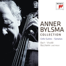 Anner Bylsma plays Cello Suites and Sonatas/Anner Bylsma