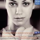Gluck: L'Innocenza giustificata/Cappella Coloniensis