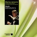 Haydn: Sinfonien Nr. 100 & 104/Sinfonia Concertante/Mariss Jansons