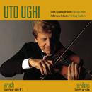 Brahms/Bruch: Concerto Per Violino/Uto Ughi