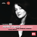 Martha Argerich - Coffrets RTL Classiques/Martha Argerich