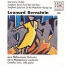 "Bernstein: Pieces From ""Candide""/""West Side Story"" etc/David Montgomery"