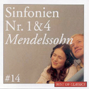 Best Of Classics 14: Mendelssohn/Ross Pople