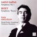Georges Bizet/Camille Saint-Saëns/Ivan Anguélov