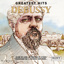 Debussy: Greatest Hits/Paul Crossley, Michael Tilson Thomas