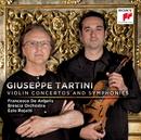 Tartini: Violin Concertos and Symphonies/Ezio Rojatti