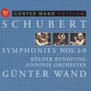 Schubert: Symphonies Nos. 1-9/Günter Wand