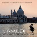 Vivaldi: Vespro per la Vergine/Musica Fiata
