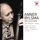 Anner Bylsma plays Concertos and Ensemble Works/Anner Bylsma
