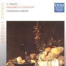 Stamitz: Symphonies & Concertos/Collegium Aureum