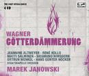 Wagner: Götterdämmerung/Marek Janowski