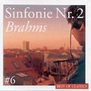 Best Of Classics 6: Brahms/Cristian Mandeal