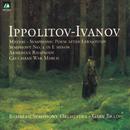 Ippolitov Ivanov - Symphony/Mytziri/Bamberg