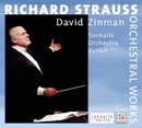 Richard Strauss: Orchestral Works - Complete Edition/David Zinman