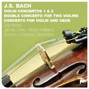 Bach: Violin Concertos BWV 1041, 1042, 1043, 1060/Joji Hattori
