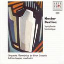 Berlioz: Symphonie Fantastique/Adrian Leaper