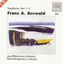 Berwald: Symphonies Nos. 1/2/3/4/David Montgomery