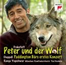 Prokofieff: Peter und der Wolf/Chappell: Paddington Bärs erstes Konzert/Ranga Yogeshwar