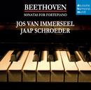 Beethoven - Sonaten für Fortepiano und Violine/Jos Van Immerseel & Jaap Schröder