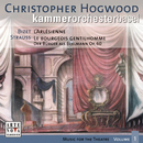 Music For The Theatre Vol. 1 (Strauss/Bizet)/Christopher Hogwood