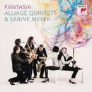 Fantasia/Alliage Quintett