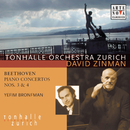 Beethoven: Piano Concertos 3 & 4/David Zinman