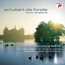 Schubert: Die Forelle - Trout Variations/Jan Vogler